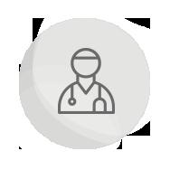 dottore Centro medico santa tecla